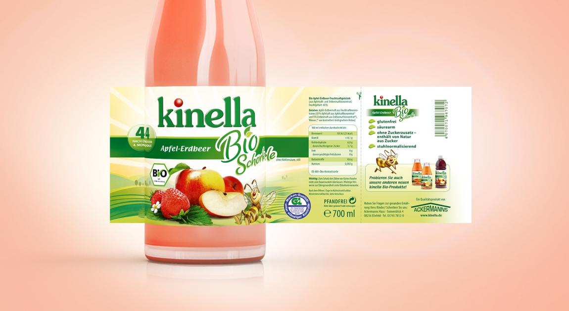 kinella-kindersaft-biosaft-bioschorle-fruchtschorle-produktdesign-etikettendesign-grafikdesign-berlin