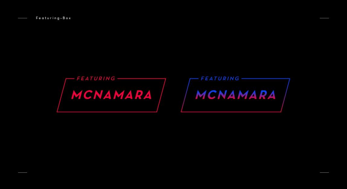 mcnamara logo logogestaltung cd 0