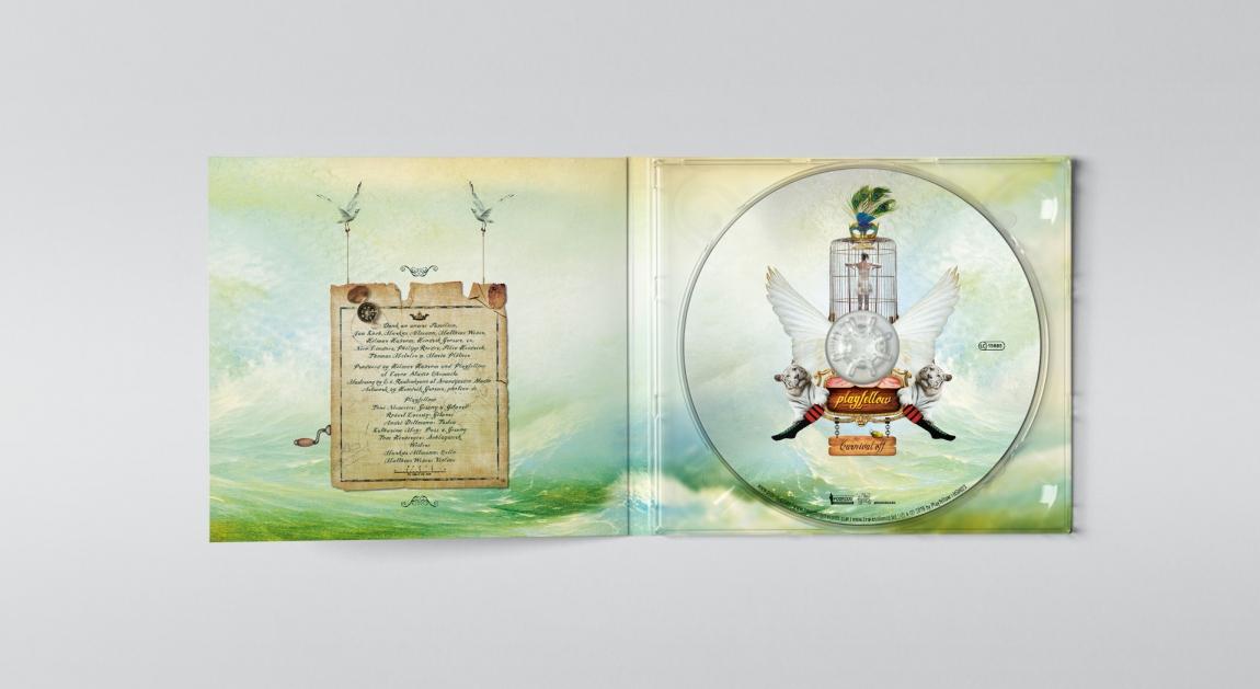 playfellow-carnivalloff-cover-cdcover-coverdesign-digipack-grafikdesign-berlin